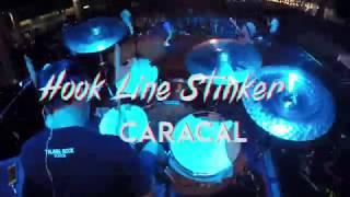 Gambar cover Caracal Live @ Ignite! Music Festival 2018 : Hook Line Stinker