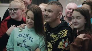 Костя Цзю в гостях у Корифея (2019)