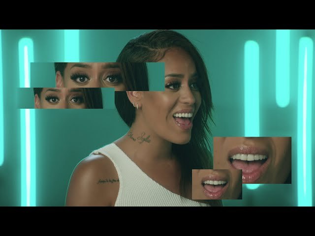Jusqu'au bout (Feat. Imen Es) - AMEL BENT