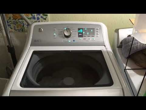 GE 4.6 Washer 2018 Review