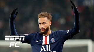 Neymar to Liverpool: 'Klopp wouldn't want to obliterate' his hard work - Burley | Transfer Rater