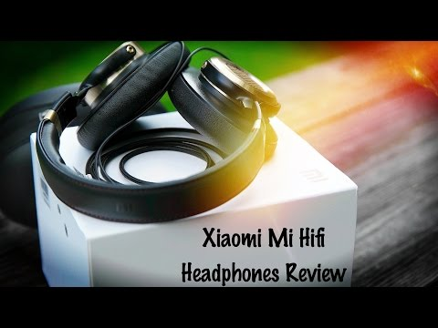 Best Headphones Under $100? XiaoMi HiFi Headphones Review!
