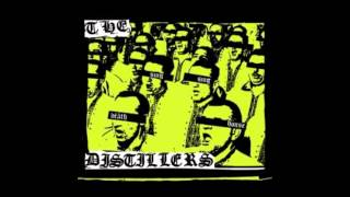 The Distillers - Sick Of It All