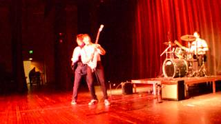 Avenged Sevenfold - Coming Home Band Cover The Best you'll Ever see!! Lowell High School Talent Show