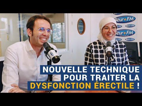 [AVS] Nouvelle technique pour traiter la dysfonction érectile ! - Nadia El Bouga et Dr Karim Ferhi