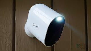 5 Best Wireless Security Cameras In 2020