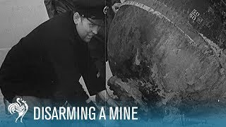 Disarming a Mine