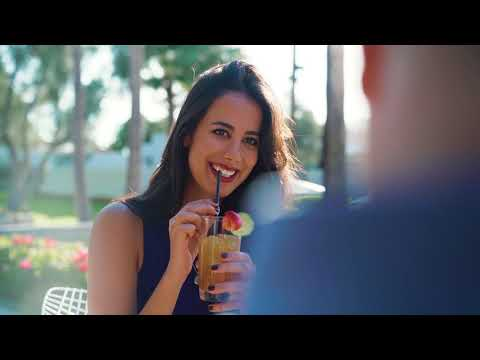Andaz Scottsdale Resort & Bungalows Video