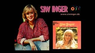 Siw Inger - Was ist mit Livingstone (What about Livingstone) 1974