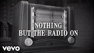 <b>Maia Sharp</b>  Nothing But The Radio Lyric Video