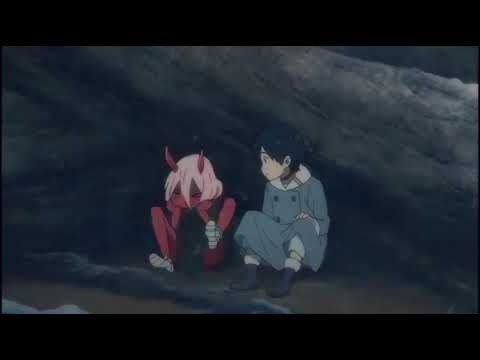 Darling In The Franxx (hiro And Zero Two)AMV