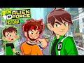 Jogo Perfeito Do Ben 10 Ben 10 Alien Force