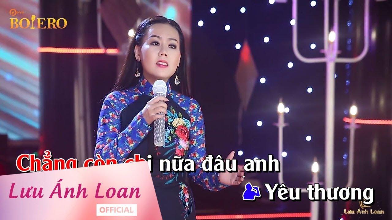 (Karaoke) Cho Vừa Lòng Em - Song ca Lưu Ánh Loan thumbnail