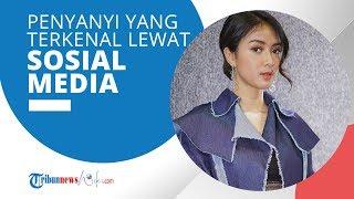 Profil Rahmania Astrini - Penyanyi yang Terkenal Melalui Media Sosial
