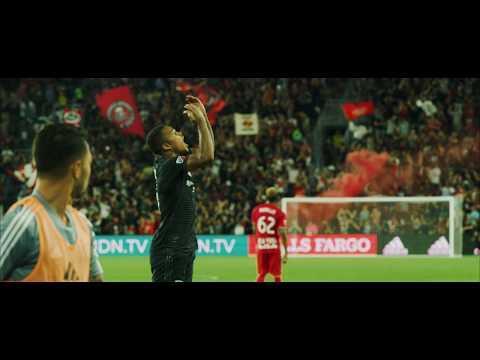 Ola Kamara   First Goal