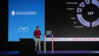 Kyle Lu - Achain -The North American Bitcoin Conference 2018