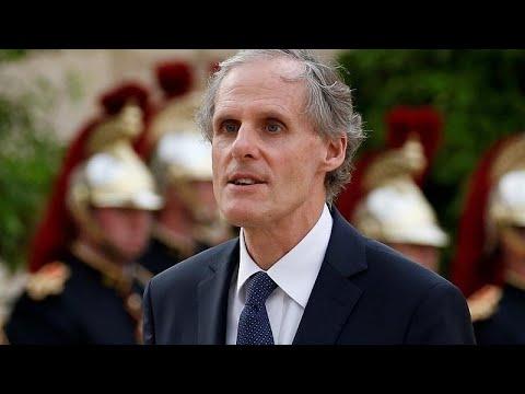 Eπιστροφή στην Ρώμη για τον Γάλλο πρέσβη
