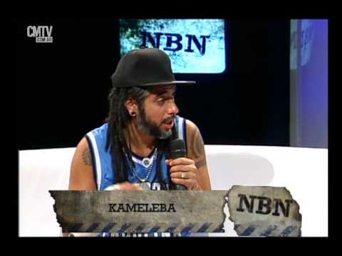 Kameleba video Entrevista CM - Marzo 2015