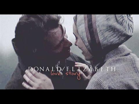 [The Mayor Of Casterbridge] Donald & Elizabeth » Love Story