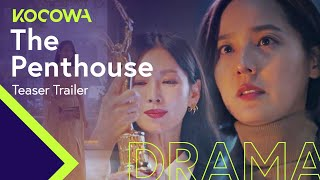 The PenthouseㅣTeaser Trailer