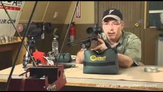 Beeman HW100 pcp air rifle - AGR Episode #55