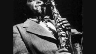 """I Didn't Know What Time It Was""  Charlie Parker"