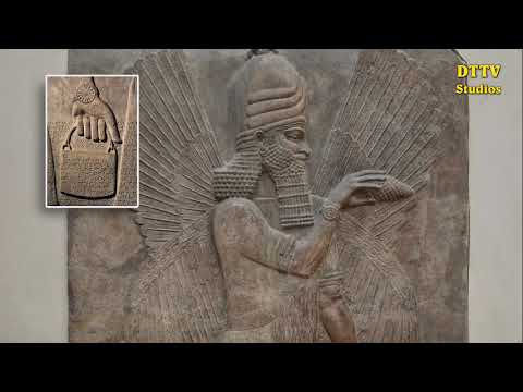 Baffling Sumerian Anunnaki Discoveries That Hardly Anyone Is Talking About
