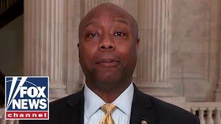 Sen. Scott: 'Hot mess' SC debate was an embarrassment for Democrats
