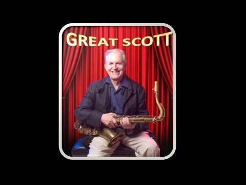 """Great Scott"" - documentary about jazz saxophonist Scott Hamilton"