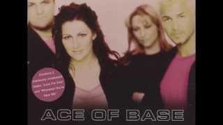 ACE OF BASE -  Four a thousand days