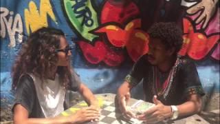 Mayombe Masai Interview Pt 1