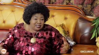 Exclusive: Mch. Rwakatare afunguka kuhusu 'Upepo wa Kisulisuli', Umuhimu wa Ndoa na Familia