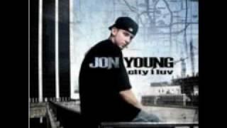 Jon Young - Don't Wanna Fight