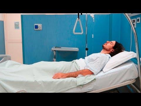 Massaggio prostatico ultrasuoni
