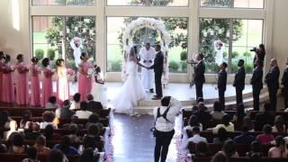 Black Wedding Highlight -Xavier Jordan Photography