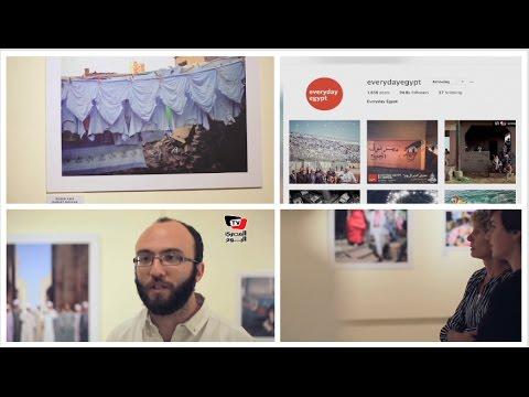 «مصر كل يوم» معرض لأفضل صور الشارع والحياة اليومية #Everyday_Egypt
