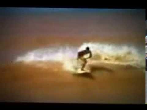 Surf em Carapebus (
