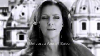 Jenny Berggren - Come (Universe Ace of Base)
