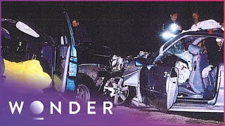 Horrific Tragedy Caused By Scam   Scammed S1 EP6   Wonder