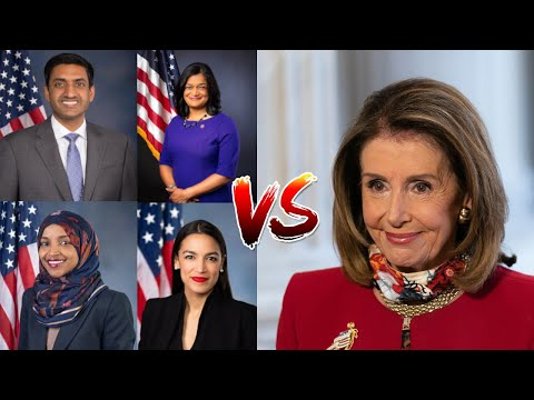 Congressional Progressive Caucus PASSES Reform That Will GET RID Of FAKE Progressives & FIGHT Pelosi