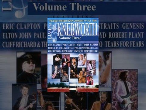 Live at Knebworth 1990 - Volume III