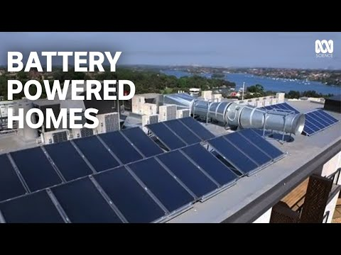 Renewable Energy Videos 1 Pva And Batteries Yet