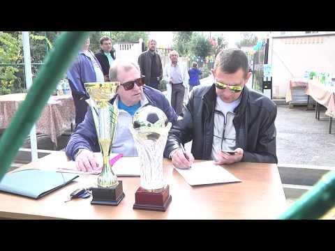 О турнире, посвященному празднованию «Дня сельского хозяйства и перерабатывающей промышленности»