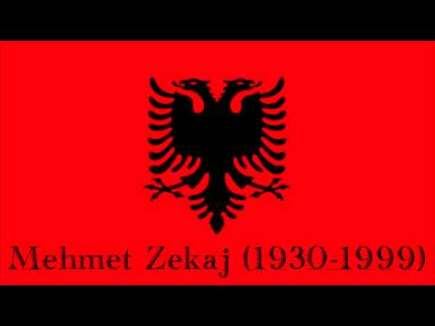 Rifat Berisha - Faruk Zekaj
