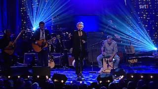 Eva Dahlgren - Ängeln i rummet (Tack för musiken)
