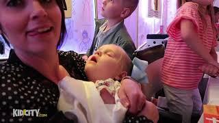 KidCity Familys Disney Cruise: THE MOVIE!