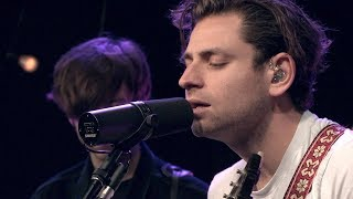 "Lo Moon   ""Loveless""   KXT Live Sessions"