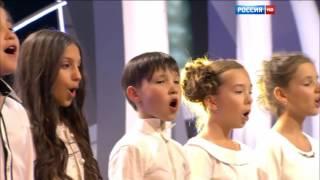 Хор Новая волна - Капитаны (Рождественская песенка года 2016)