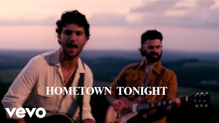 Hometown Tonight (Lyric video)