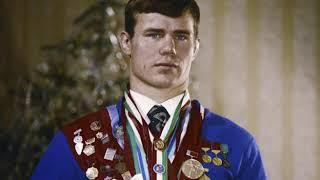 Федоров Александр Сергеевич самбист